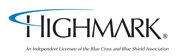 Highmark Group Company Logo