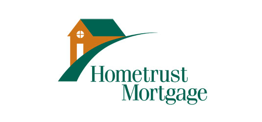 Hometrust Mortgage Company Logo