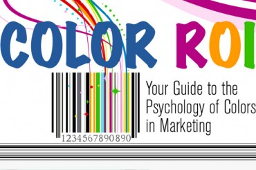 How Colors Influence Consumer Buying Decisions