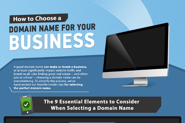 How to Choose the Perfect Domain Name