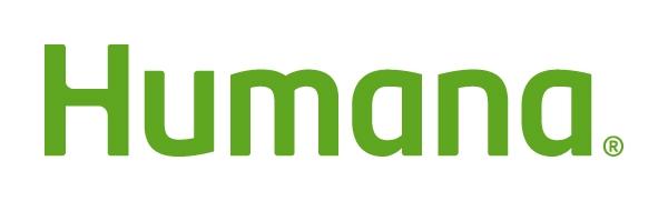Humana Logo Humana Company Logo