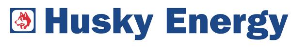 Husky Energy Company Logo