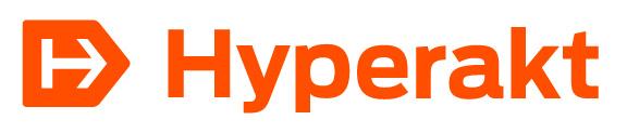 Hyperakt  Company Logo