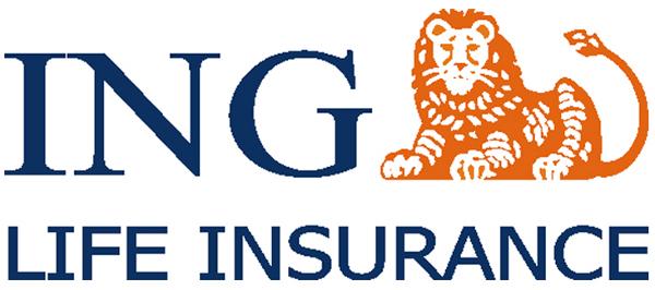 ING Life Insurance Company Logo