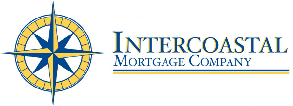 Intercoastal Company Logo