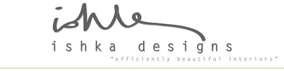 Ishka Designs Company Logo