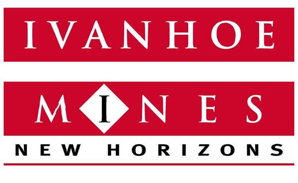 Ivanhoe Mines Limited Company Logo