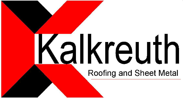 Kalkreuth Roofing Company Logo