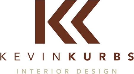 Kevin Kurbs Interior Design Company Logo