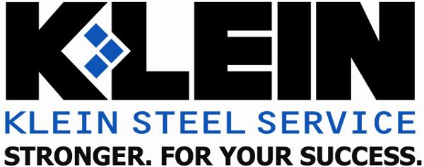 Klein Steel Service Company Logo