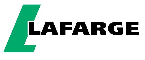 Lafarge Company Logo