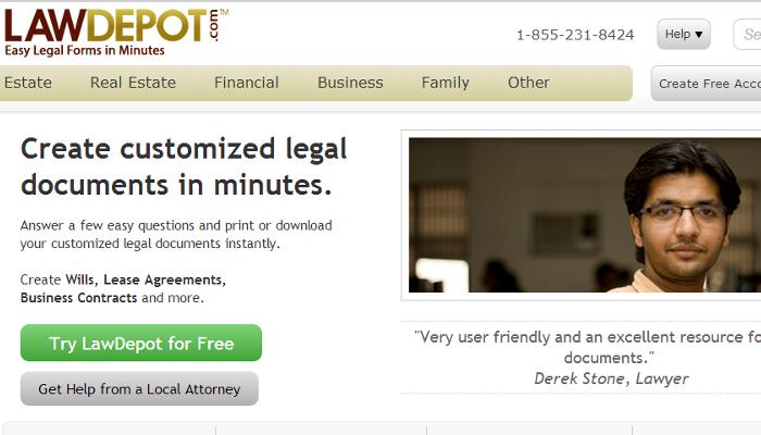 Law Depot