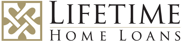 Lifetime Home Loans Company Logo