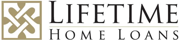 Lifetime Home Loans Company Logo