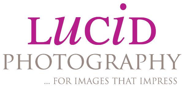 Lucid Photography Company Logo