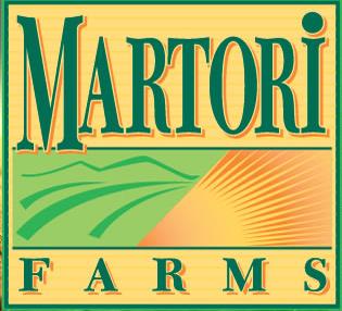 Martori Farms Company Logo