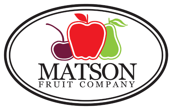 Matson Fruit Company Logo