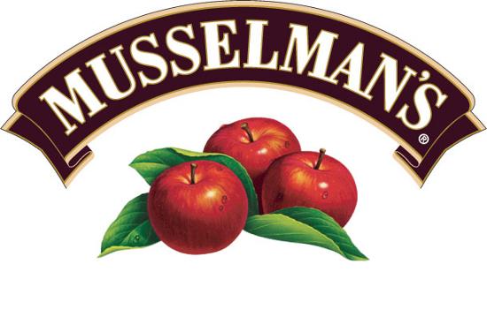 Musselmans Company Logo
