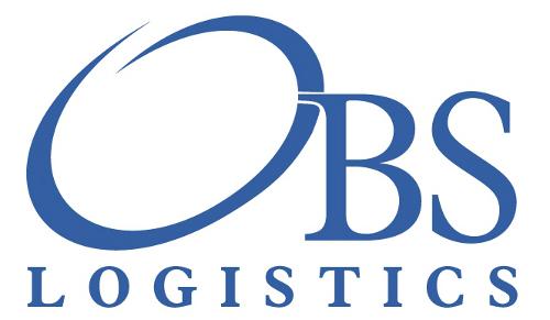 OBS Logistics Company Logo