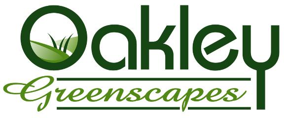 Oakley Greenscapes Company Logo