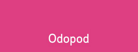 Odopod Company Logo