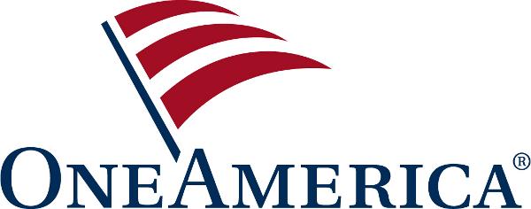 One America Company Logo