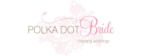 Polka Dot Bride Company Logo