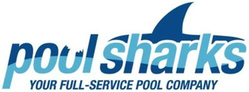 Pool Sharks Company Logo