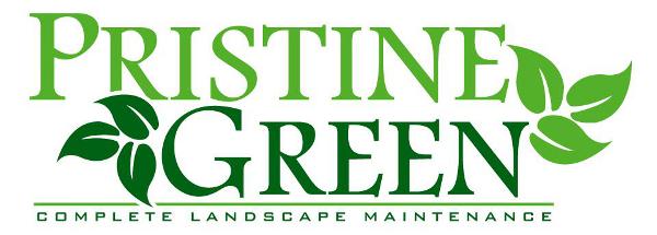 Pristine Green Company Logo
