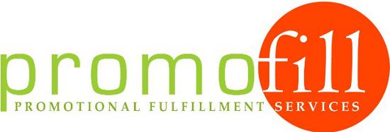 Promofill Company Logo