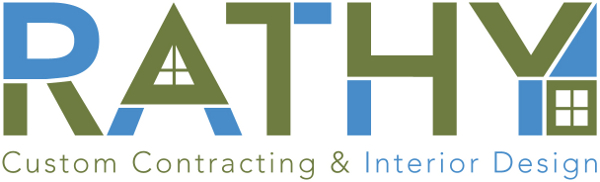 Rathy Company Logo