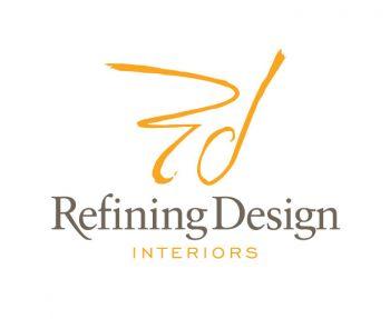 Refining Design Company Logo