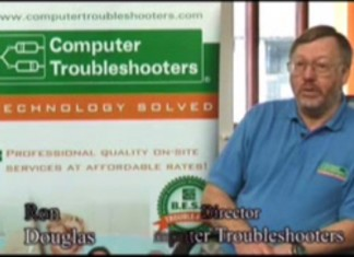 Review of the Computer Troubleshooters Franchise Opp and Startup Costs