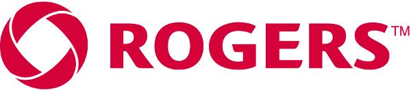 Rogers Wireless Company Logo