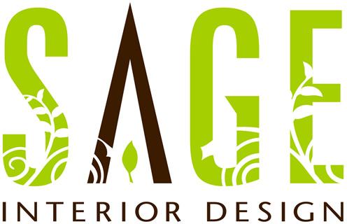 Sage Interior Design Company Logo