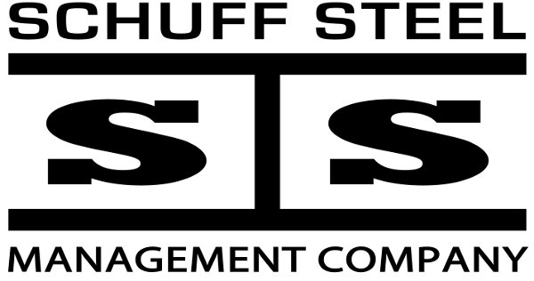 Schuff Steel Management Steel Company Logo