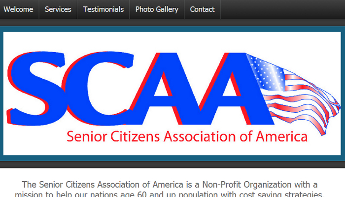 Senior Citizens Association of America