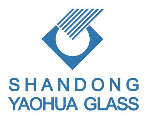 Shandong Yaohua Glass Company Logo