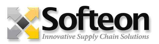 Softeon Company Logo