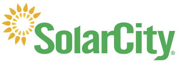 Solarcity Company Logo
