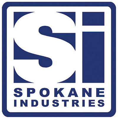 Spokane Industries Company Logo
