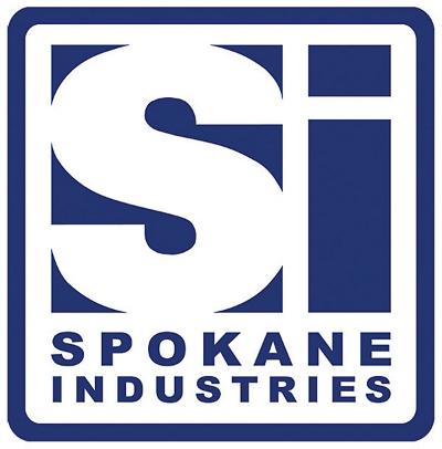 Spokane Industries Company Logo