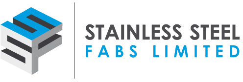 Stainless Steel Fabs Limited Company Logo