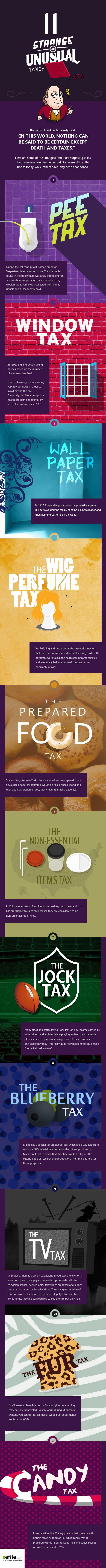 Strangest-Taxes