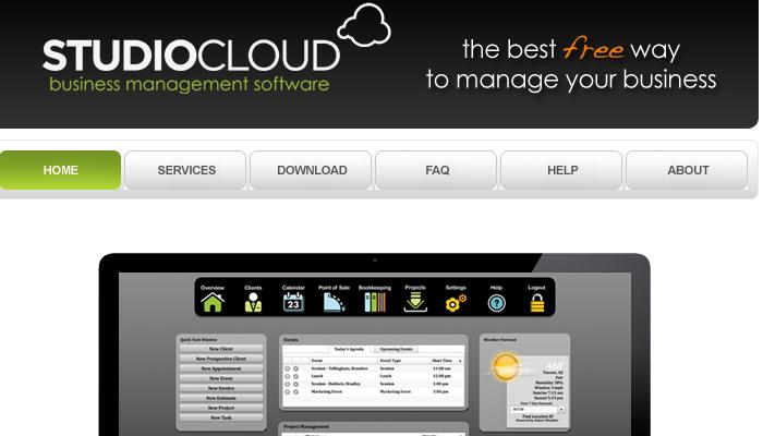 StudioCloud