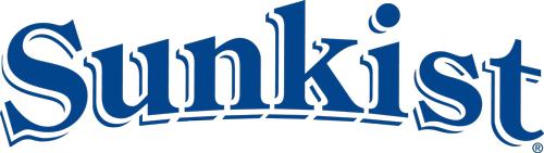 Sunkist Company Logo