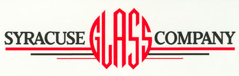 Syracuse Glass Company Logo
