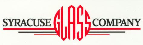 Syracuse Glass Company Logo