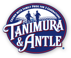Tanimura & Antle Company Logo