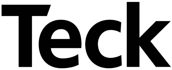 Teck Resources Limited Company Logo